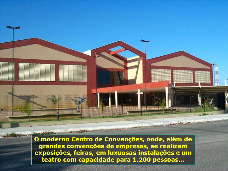 P0007991 - MACEIÓ - CENTRO DE CONVENÇÕES