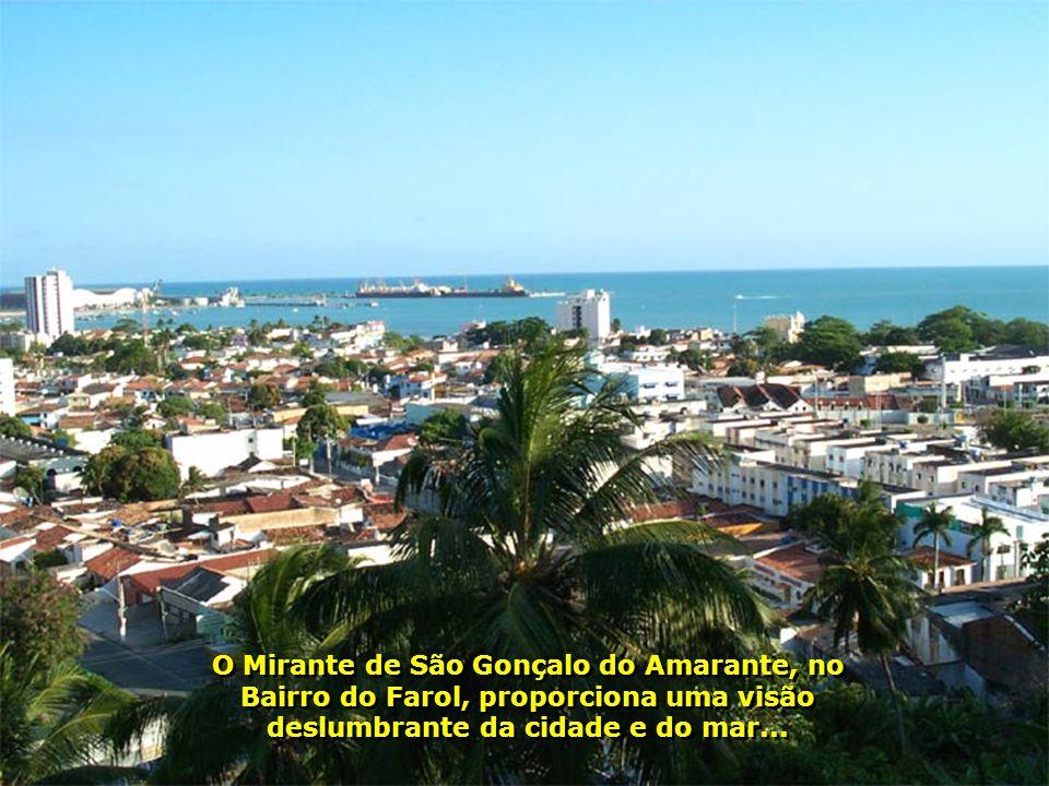 P0007887 - MACEIÓ - MIRANTE DE SÃO GONÇALO