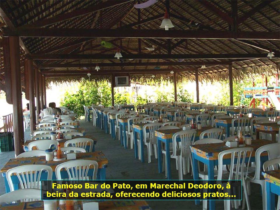 P0008273 - MARECHAL DEODORO - BAR DO PATO - VISTA
