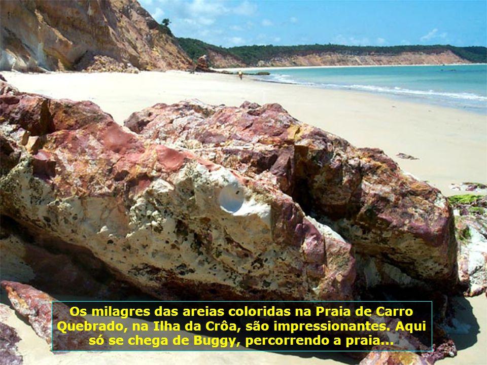 P0008088 - BARRA DE SANTO ANTONIO - ILHA DA CROA - FALÉSIAS DE CARRO QUEBRADO