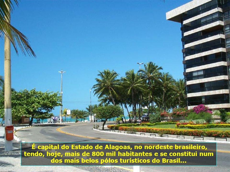 P0007928 - MACEIÓ - PONTA VERDE - AVENIDA ÁLVARO OTACÍLIO