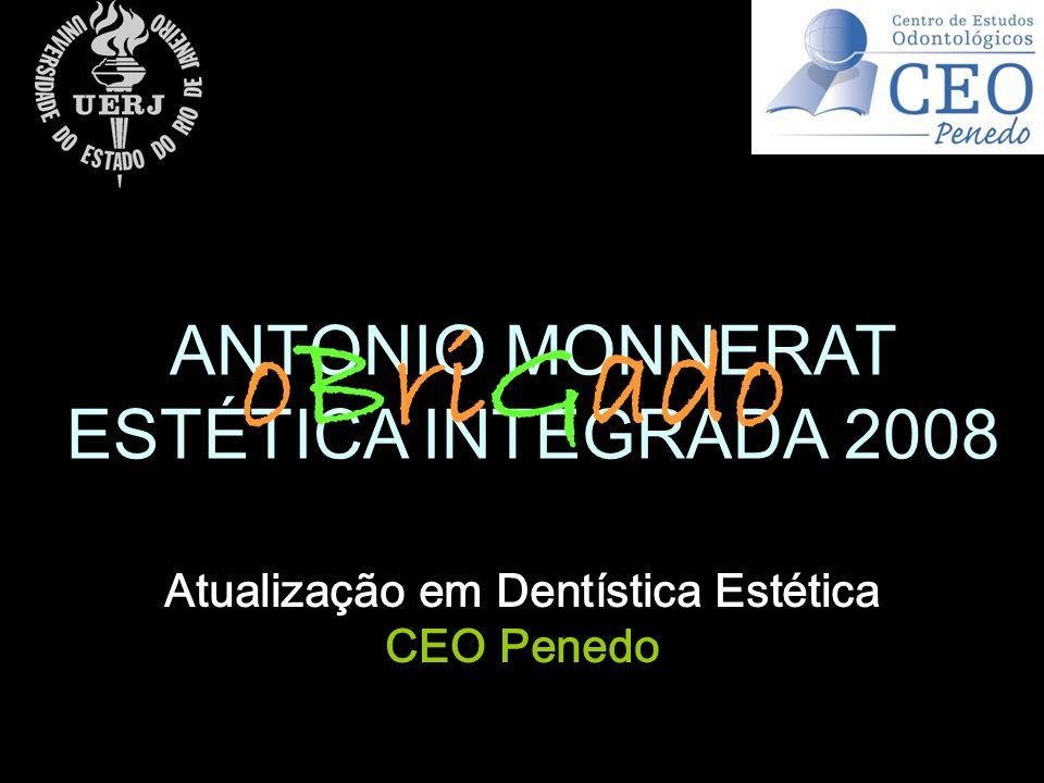 Atualização em Dentística Estética
