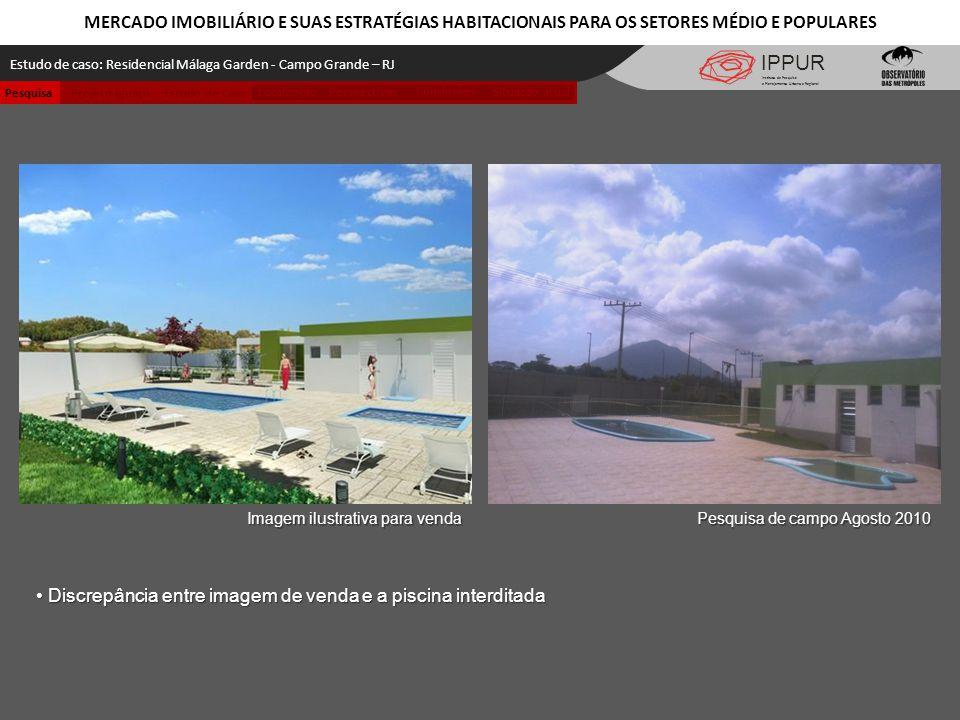 MERCADO IMOBILIÁRIO E SUAS ESTRATÉGIAS HABITACIONAIS PARA OS SETORES MÉDIO E POPULARES