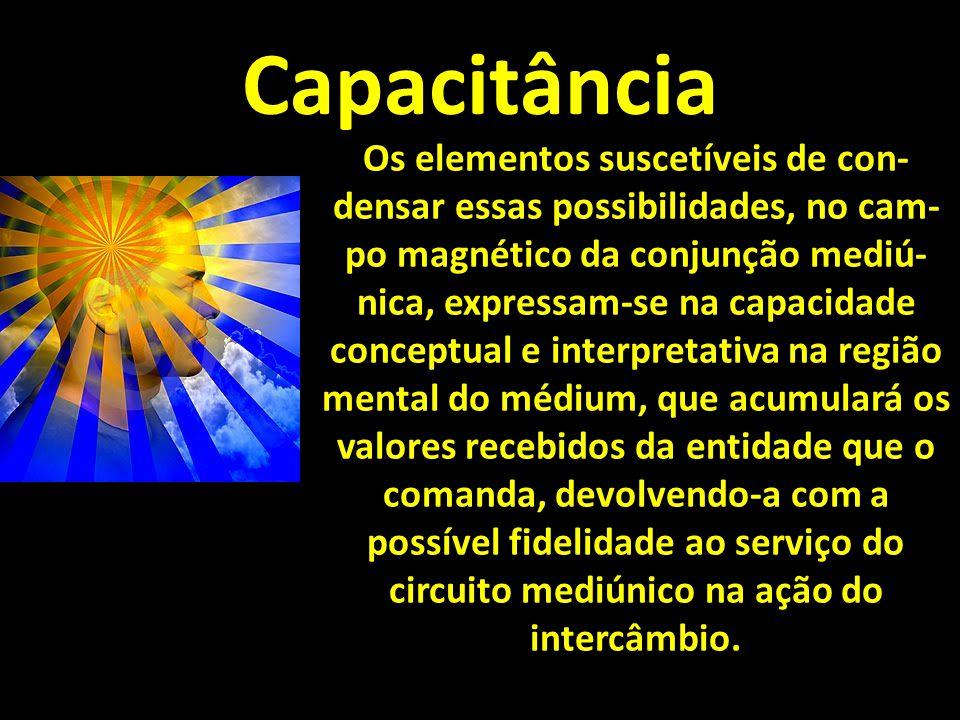 Capacitância