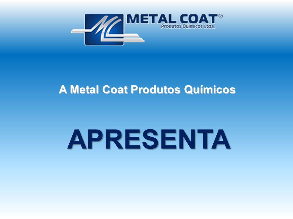 A Metal Coat Produtos Químicos