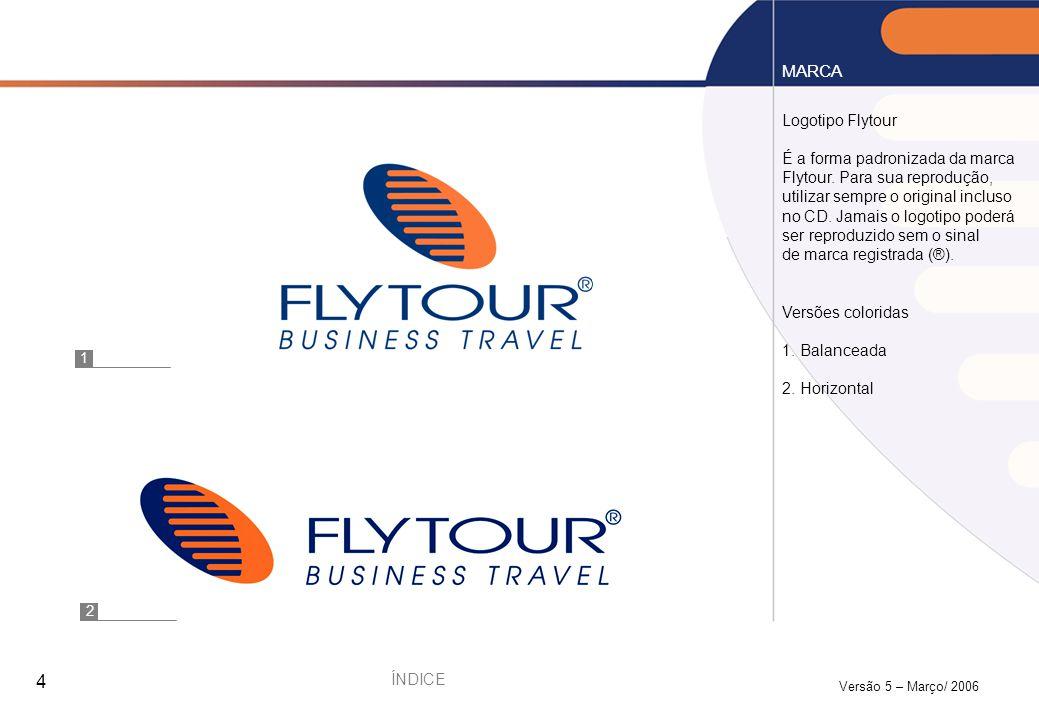 MARCA Logotipo Flytour