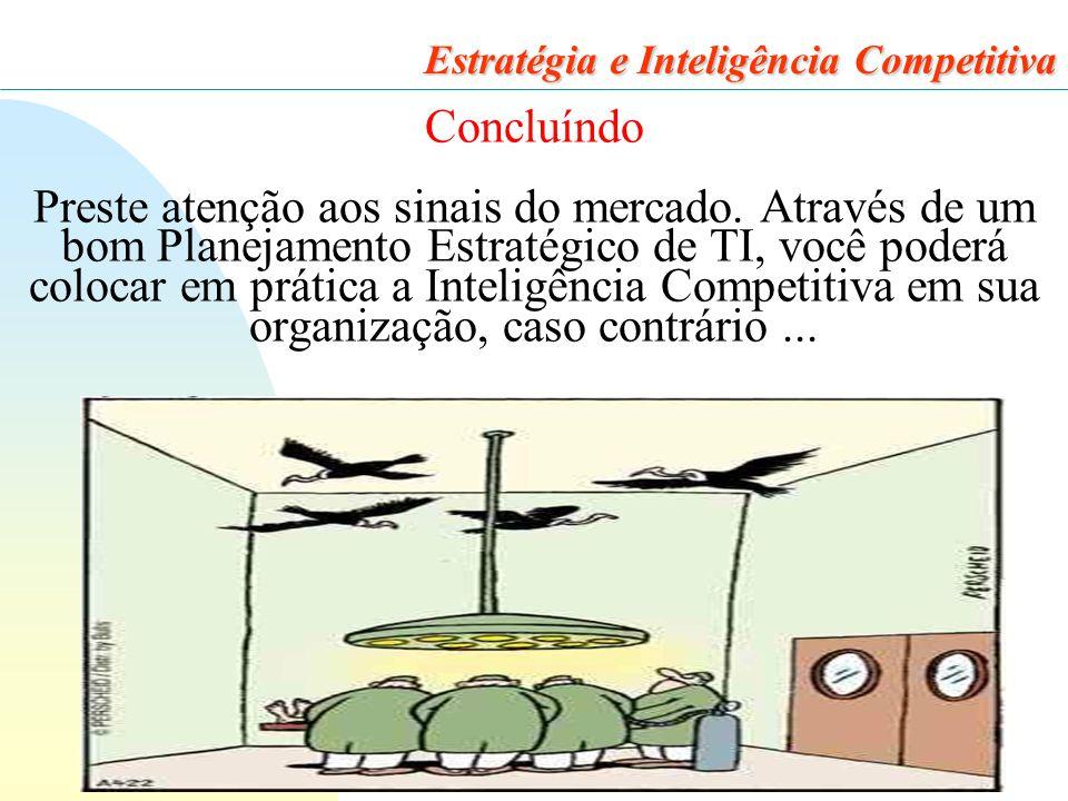 02/04/2017 Estratégia e Inteligência Competitiva.