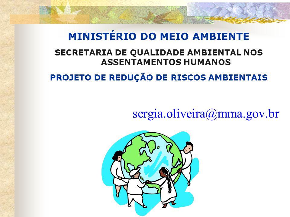 sergia.oliveira@mma.gov.br MINISTÉRIO DO MEIO AMBIENTE