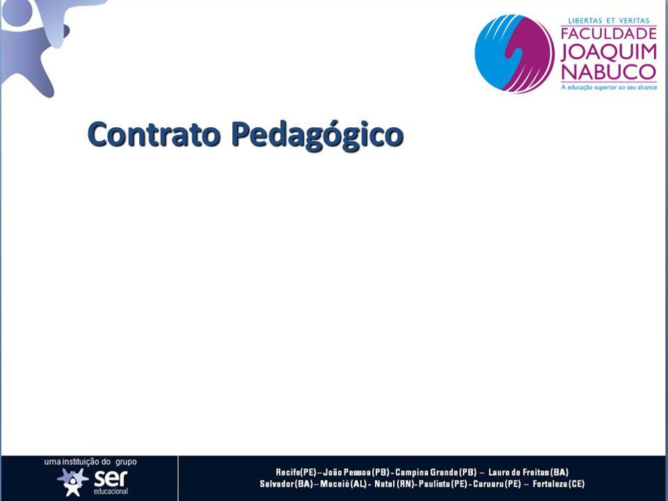 Contrato Pedagógico 1