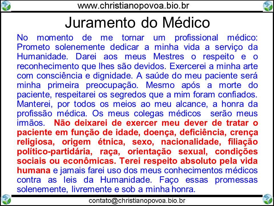 Juramento do Médico