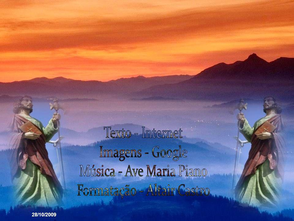 Música - Ave Maria Piano Formatação - Altair Castro