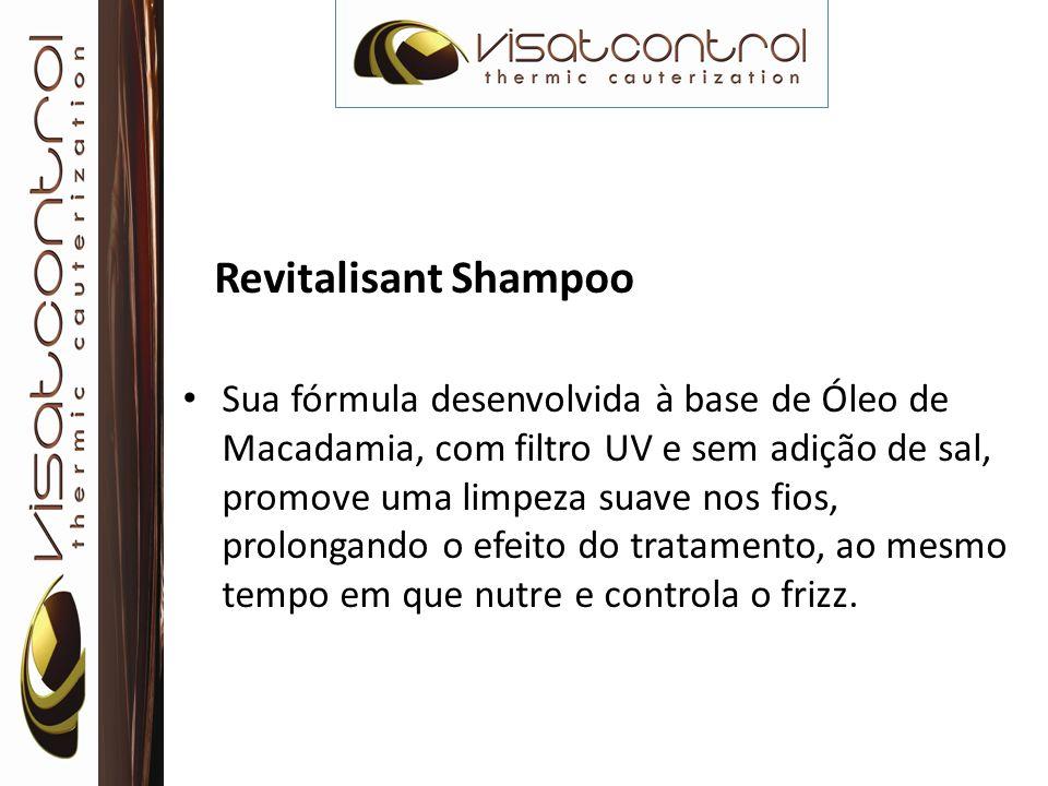 Revitalisant Shampoo