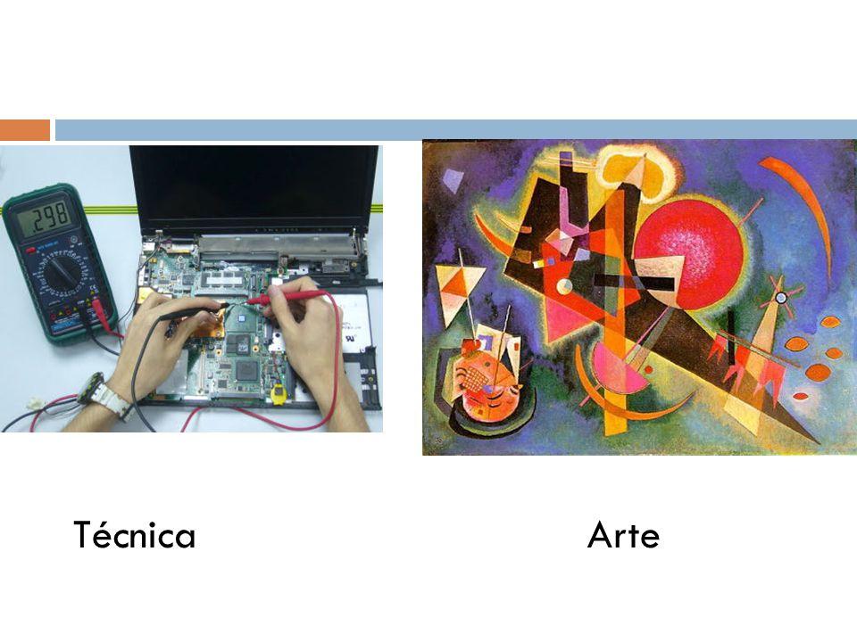 Técnica Arte