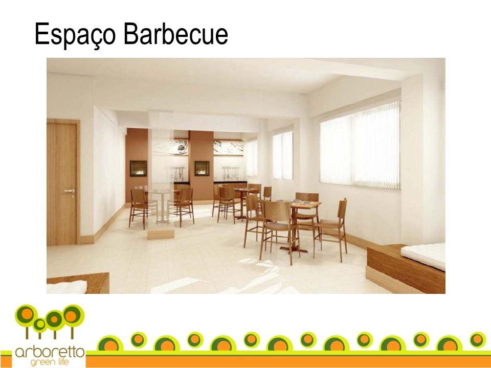 Espaço Barbecue