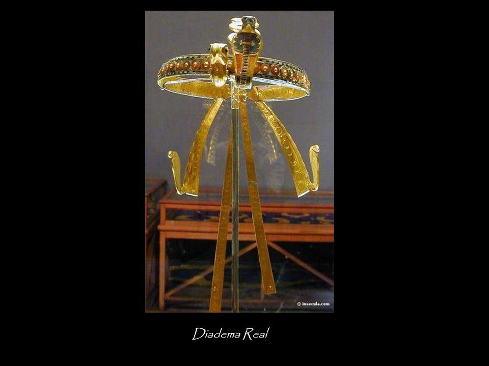 Diadema Real