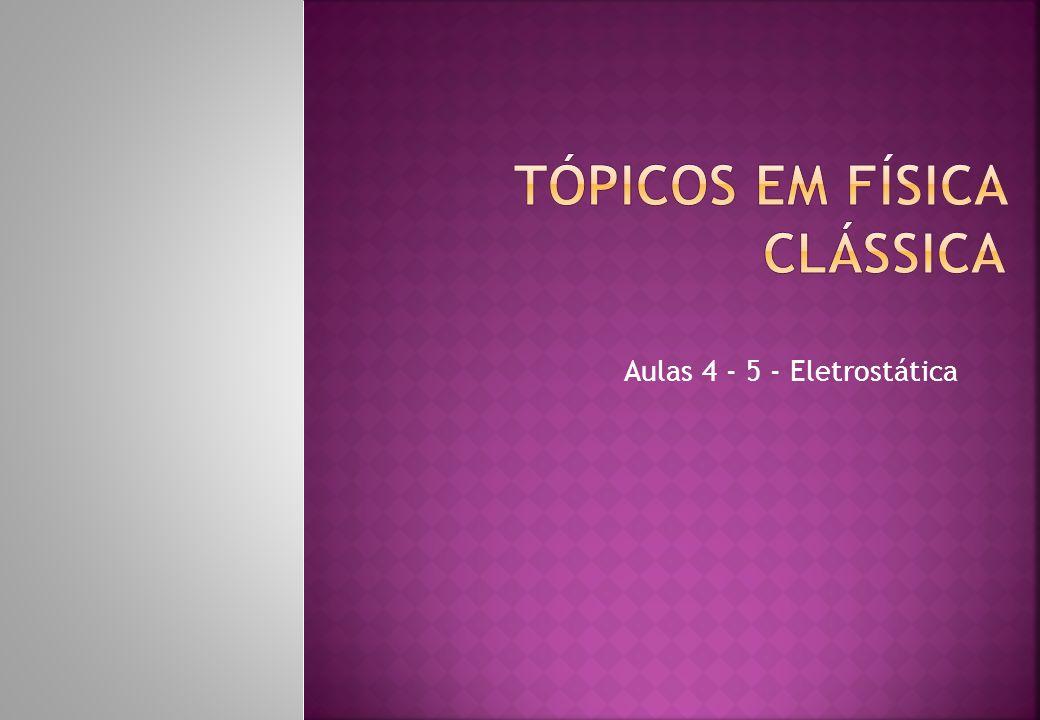 Tópicos em Física Clássica