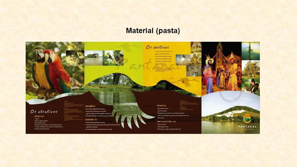 Material (pasta)