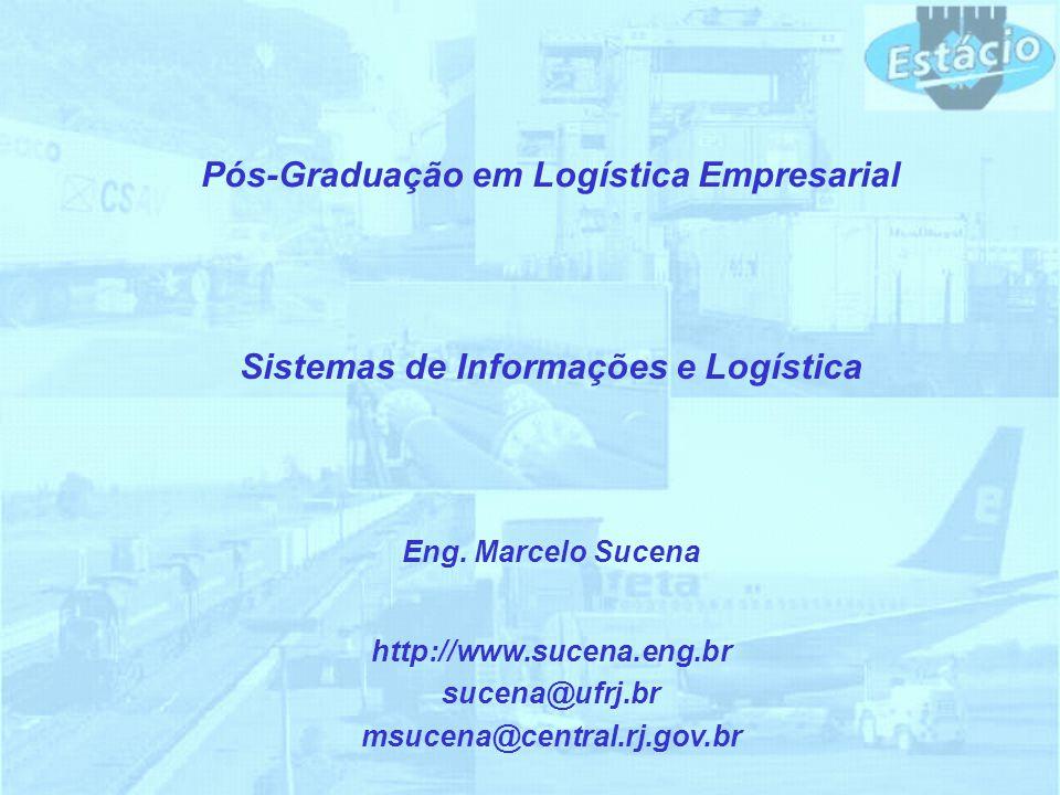 Pós-Graduação em Logística Empresarial