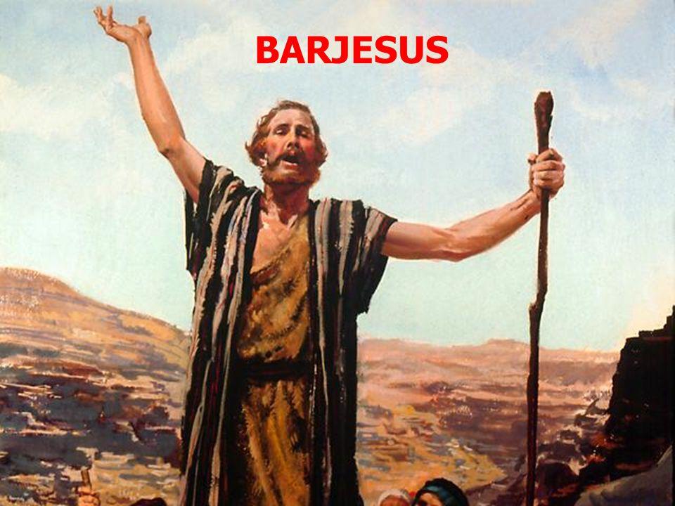BARJESUS