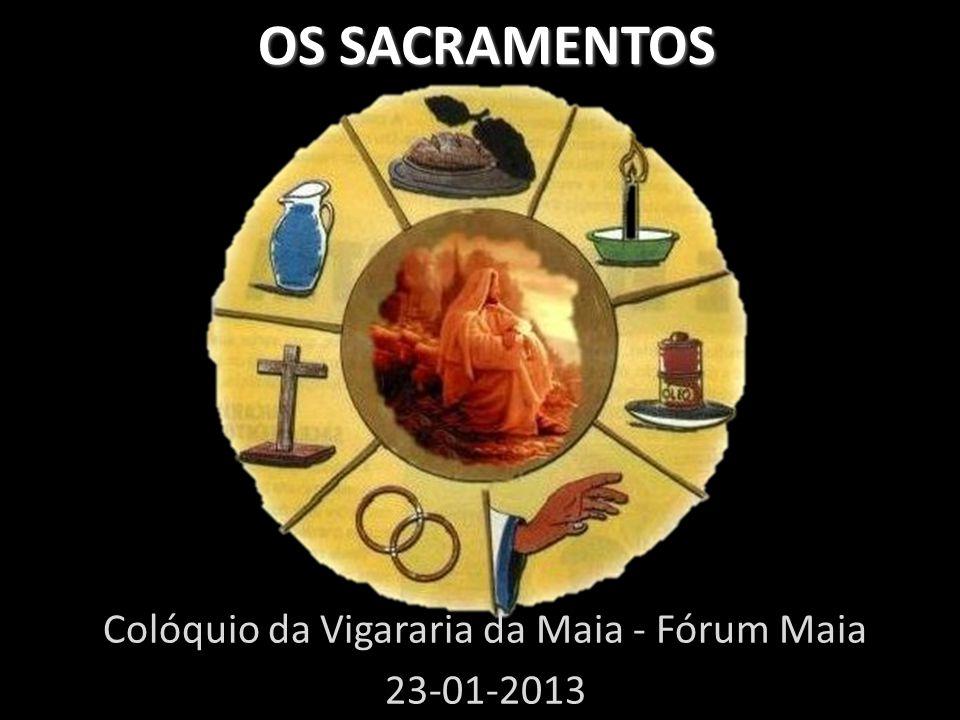 Colóquio da Vigararia da Maia - Fórum Maia 23-01-2013