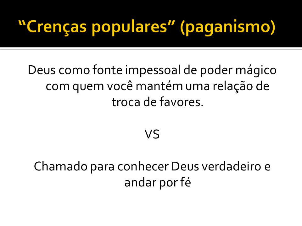Crenças populares (paganismo)