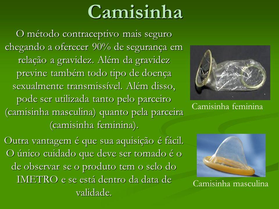 Camisinha