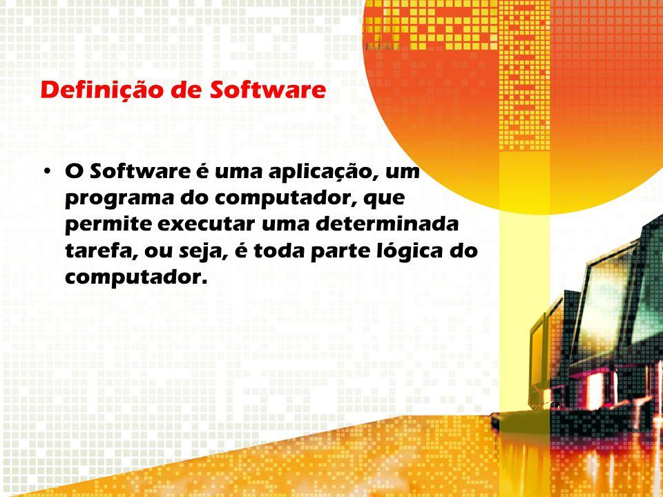 Definição de Software