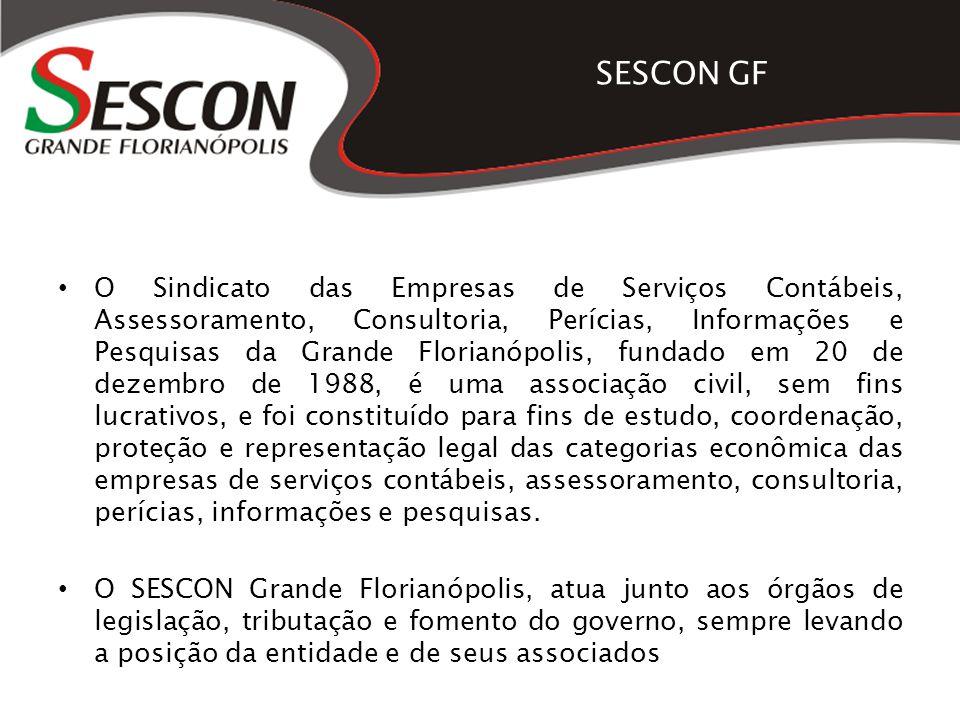 SESCON GF