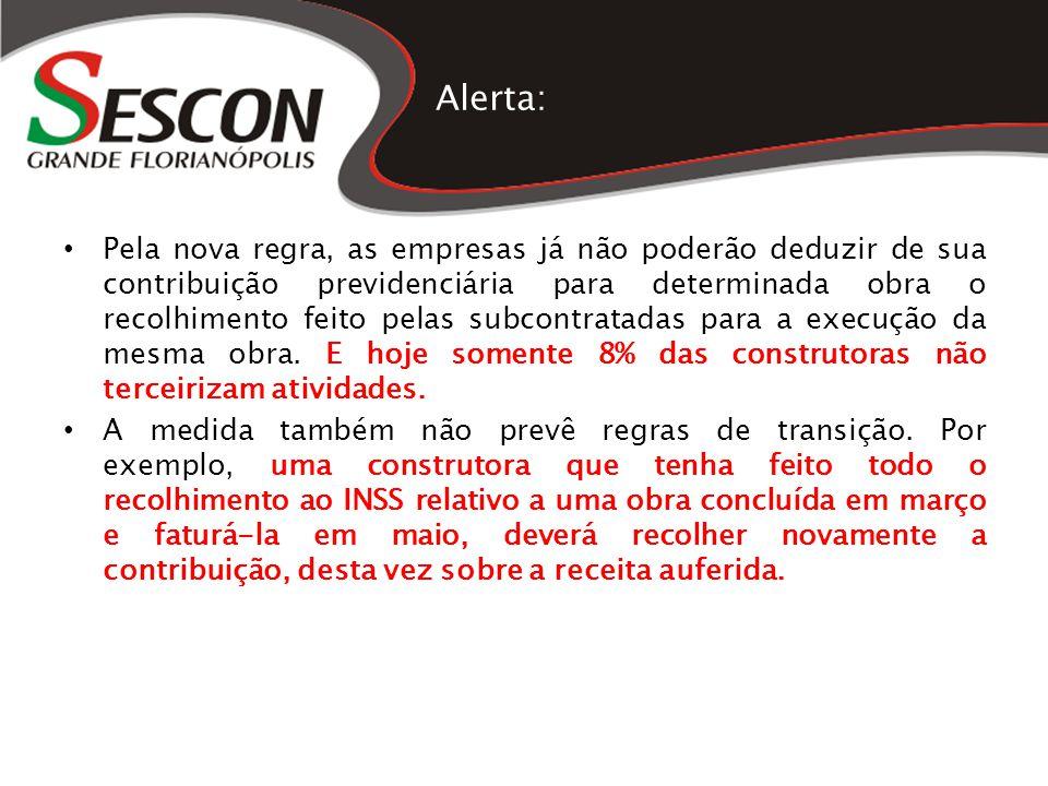 Alerta: