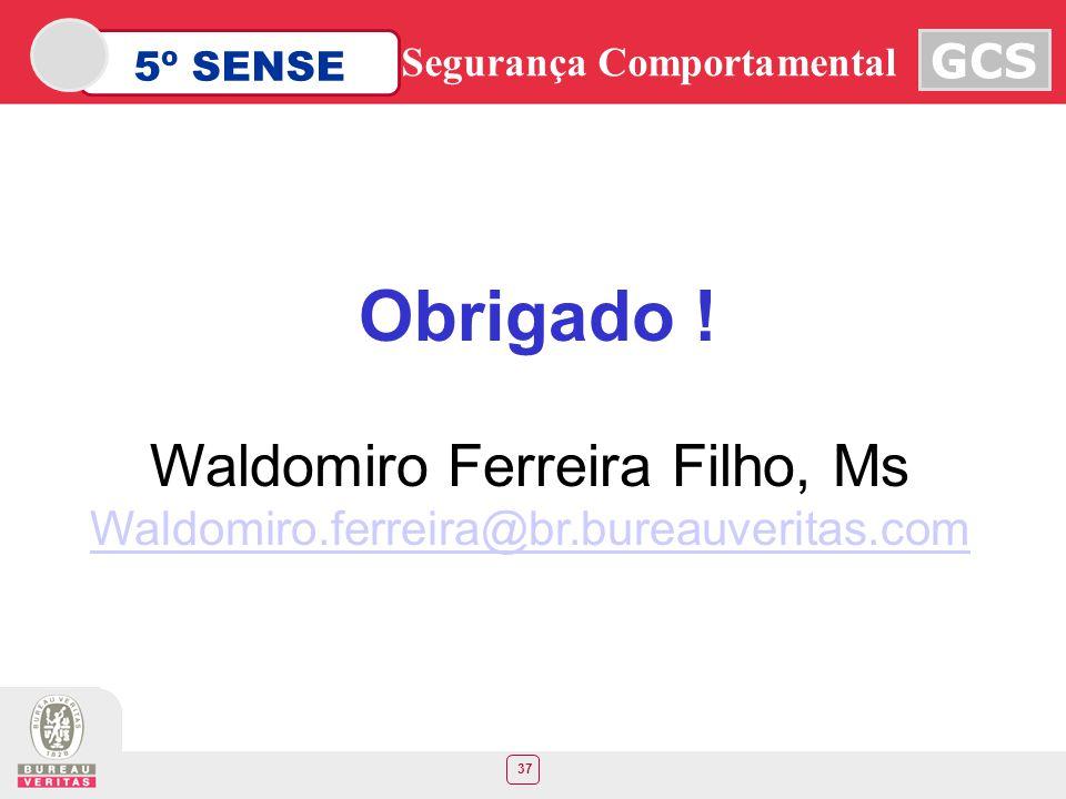 Waldomiro Ferreira Filho, Ms