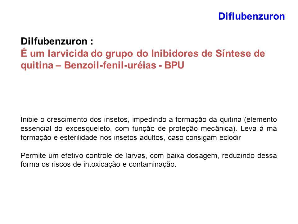 Diflubenzuron Dilfubenzuron :
