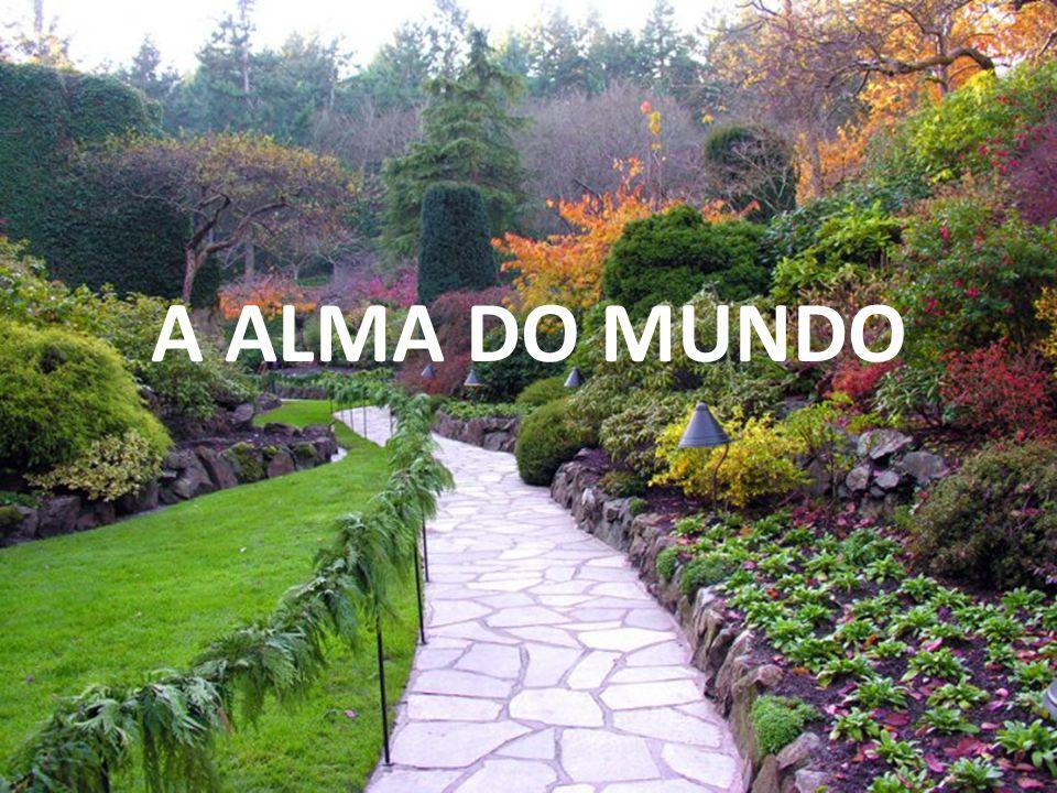 A ALMA DO MUNDO