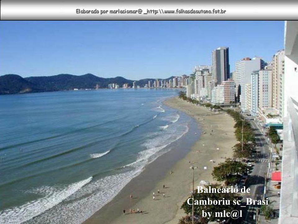 Balneario de Camboriu sc_Brasi by mlc@l