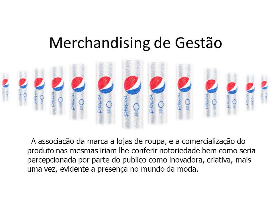 Merchandising de Gestão