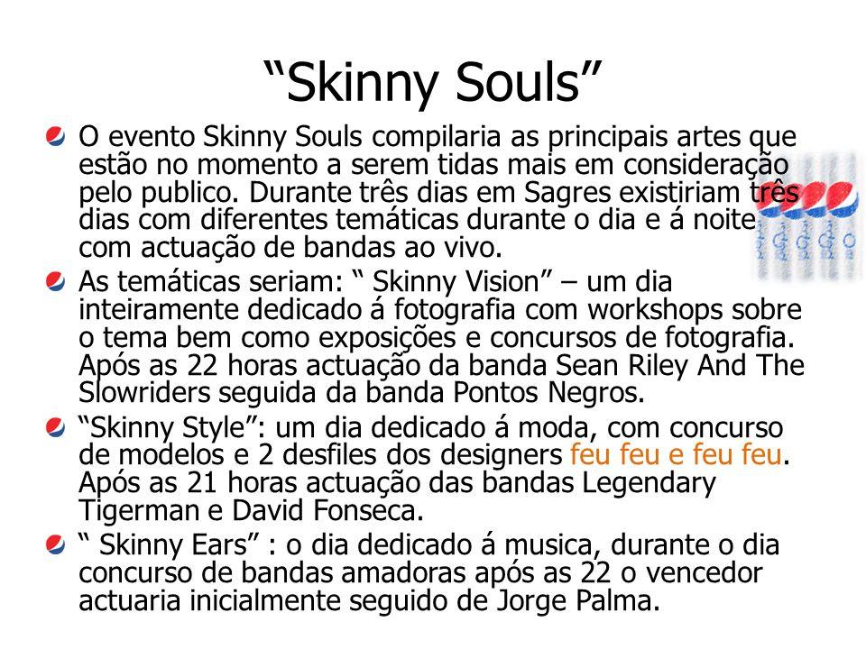 Skinny Souls