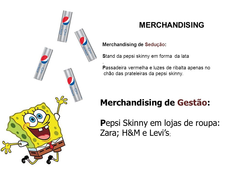 Merchandising de Gestão: