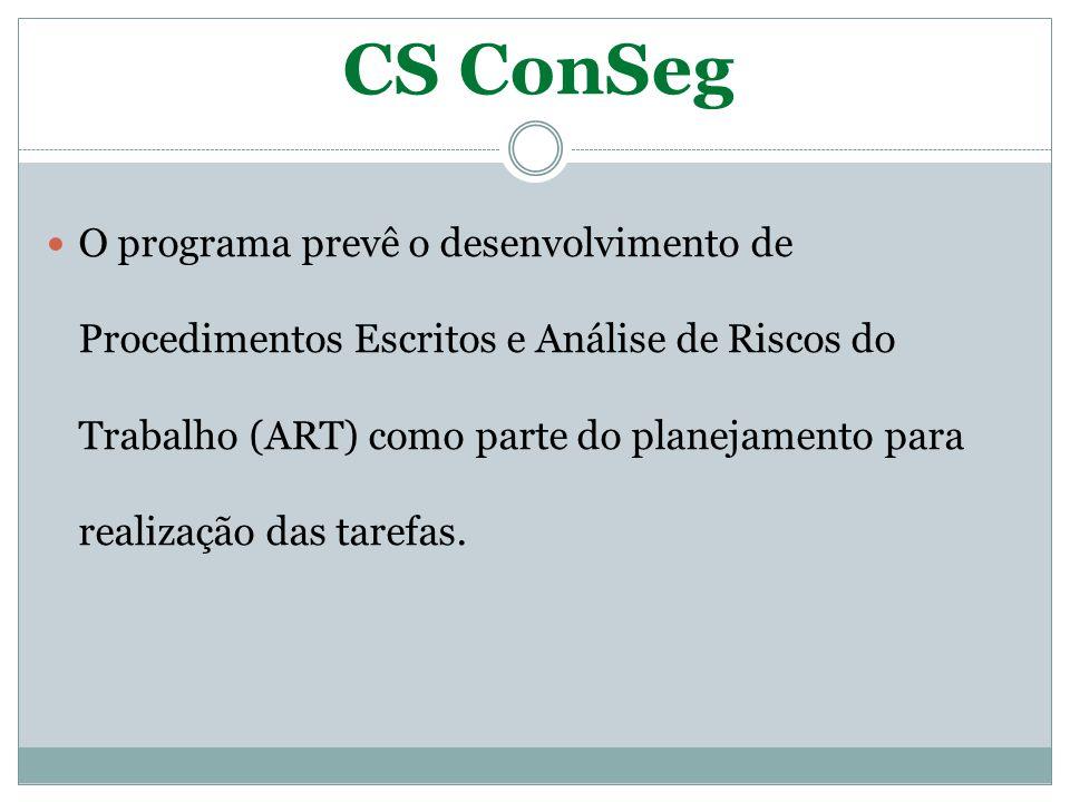 CS ConSeg