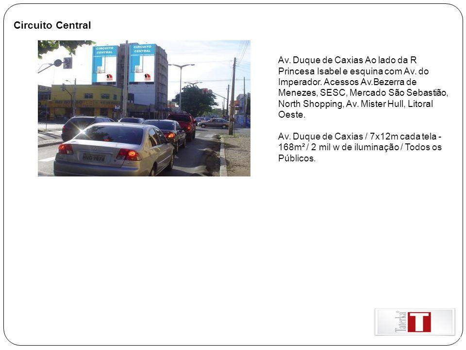 Circuito Central