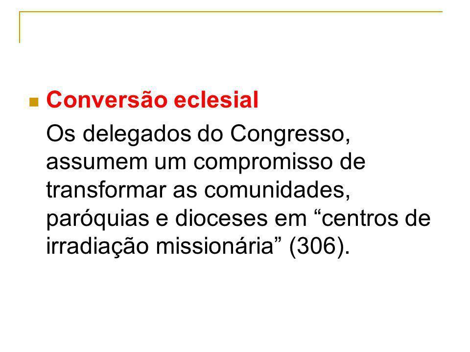 Conversão eclesial