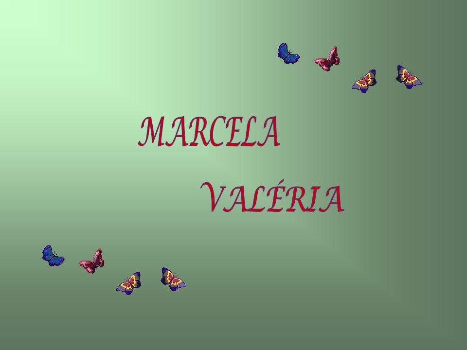 MARCELA VALÉRIA