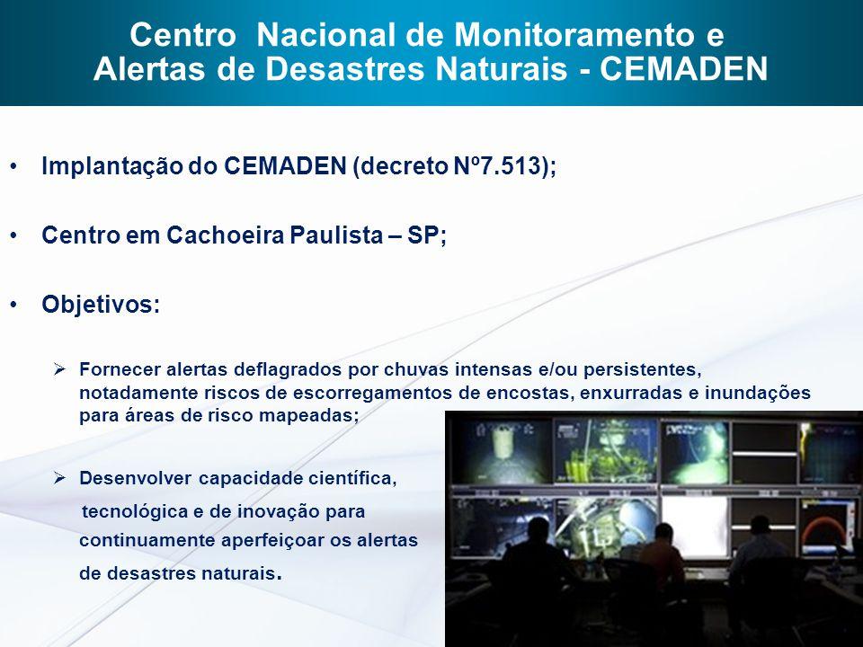 Centro Nacional de Monitoramento e