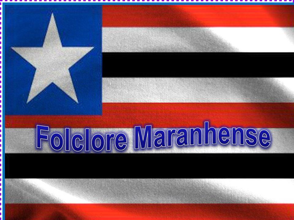 Folclore Maranhense