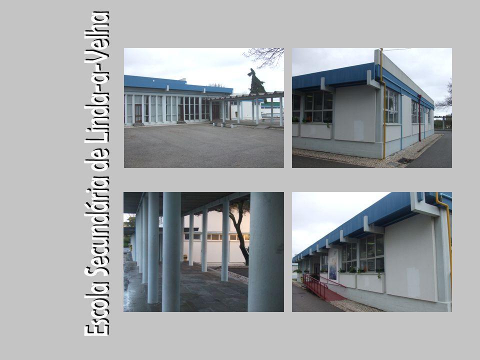 Escola Secundária de Linda-a-Velha