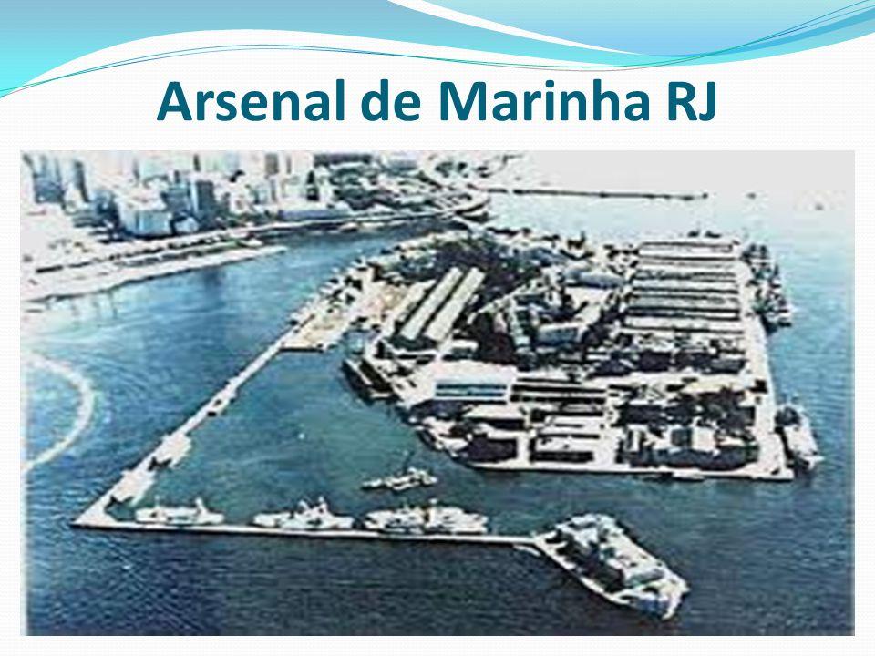 Arsenal de Marinha RJ