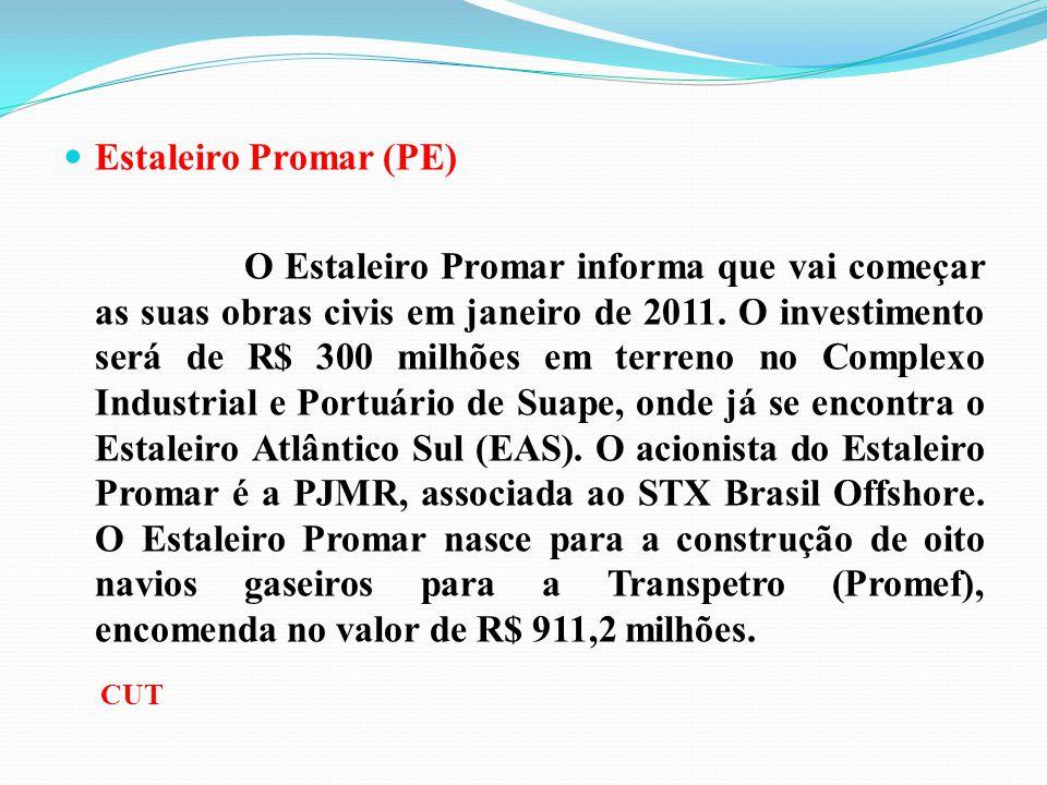 Estaleiro Promar (PE)