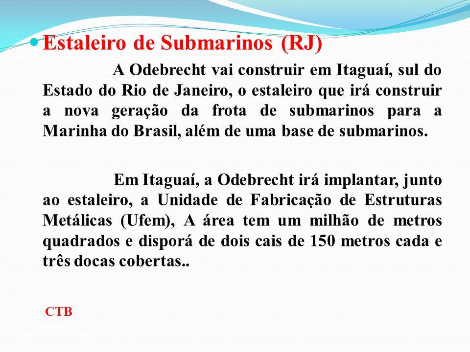 Estaleiro de Submarinos (RJ)