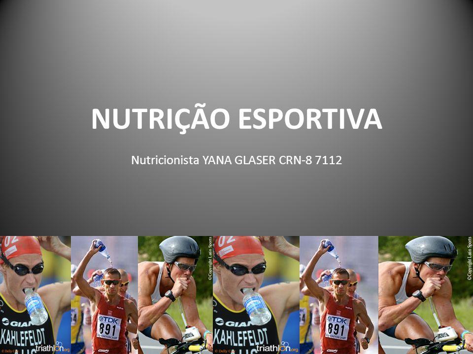 Nutricionista YANA GLASER CRN-8 7112