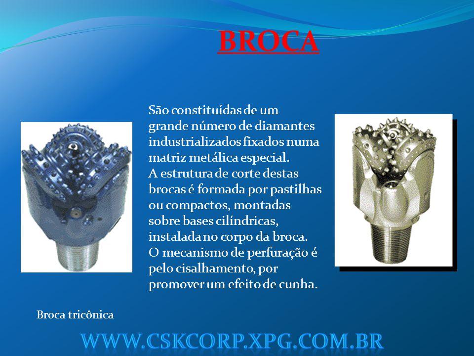 BROCA www.cskcorp.xpg.com.br
