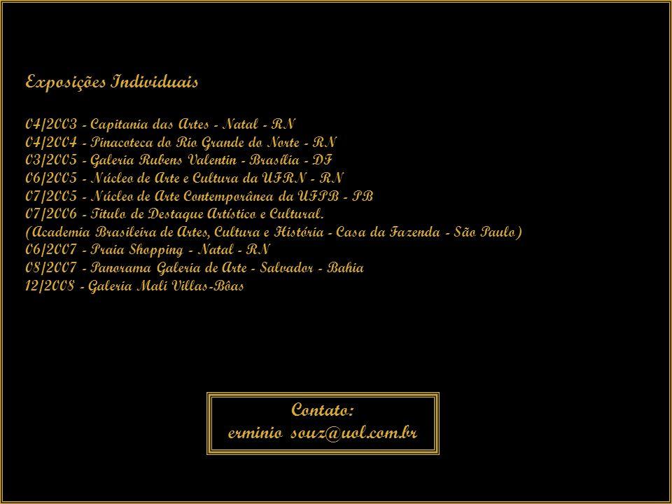 erminio souz@uol.com.br