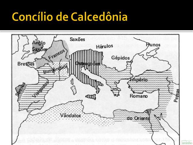 Concílio de Calcedônia
